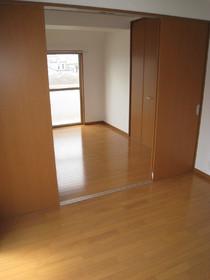 ステュディオ大森西 301号室