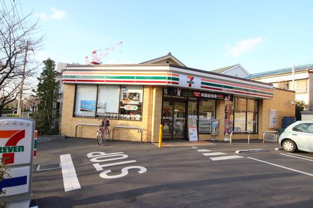セブンイレブン浦安海楽1丁目店
