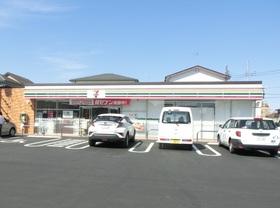 セブンイレブンさいたま堀崎町店