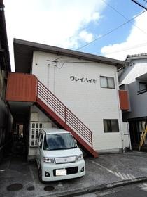 アパート/愛媛県宇和島市和霊元町2丁目 Image