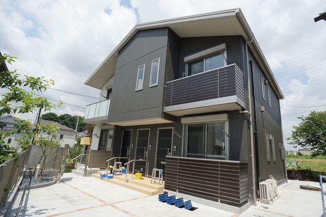 積水ハウス施工 ALL電化住宅