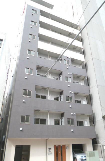 スカイコート文京江戸川橋外観