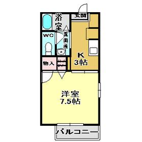 アパート/高知県高知市比島町1丁目11ー1 Image