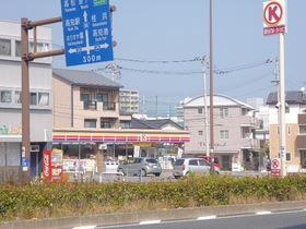 サークルK高知百石三丁目店