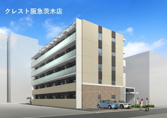 クリアコート元町/鉄筋コン/5階建て