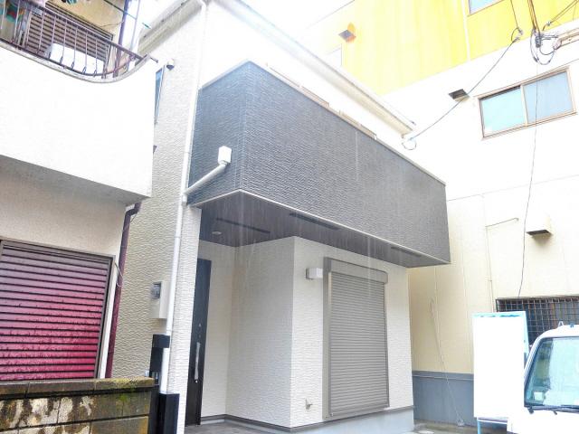 AZAMI HOUSE藤ヶ丘