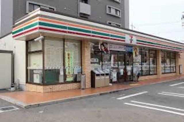 セブンイレブン神戸池上4丁目店