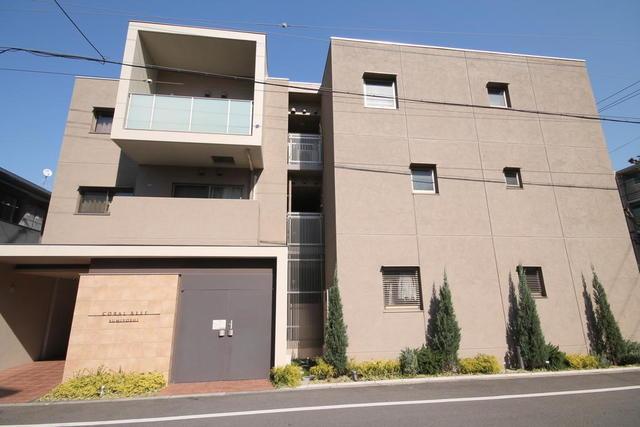 大阪市住吉区遠里小野2丁目の賃貸マンション