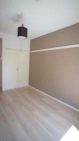 ガーデンプラザ 205号室