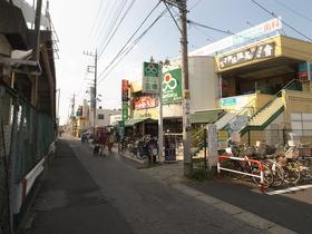 スーパーマーケット三徳幕張店