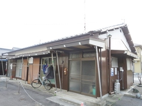 2DK 45平米 3.3万円 愛媛県新居浜市東雲町2丁目