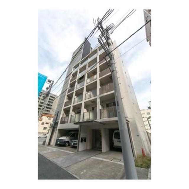 タキミハウス渋谷駐車場