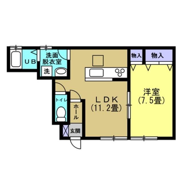 LDK11.2 洋7.5