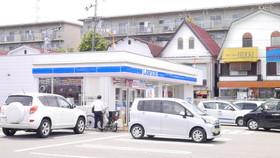 ローソン高知高須店