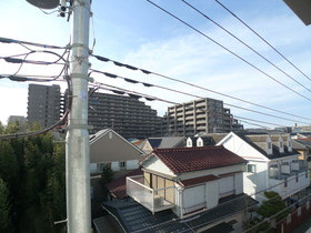 エスポワール蒲田 305号室