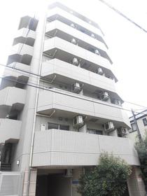 東急目黒線西小山駅 ( 21900907 )