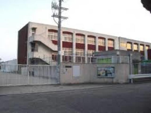 神戸市立若草小学校