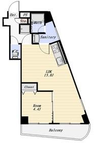 第3野口ビル 202号室