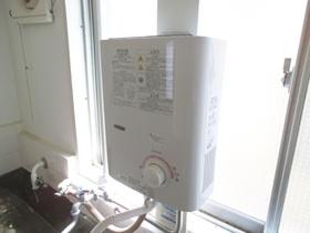 すぐ熱湯の出せる瞬間湯沸かし器は人気あります!