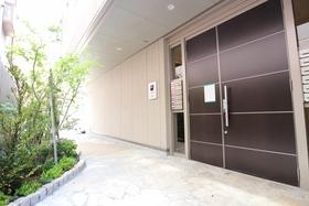コモーダ大森南 101号室