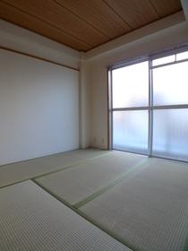 シンワコーポ 203号室