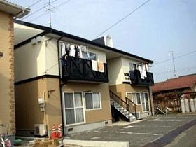 アパート/愛媛県新居浜市庄内町3丁目 Image