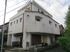 1DK 31平米 2.5万円 愛媛県大洲市中村296