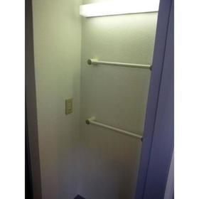 洗足第一マンション 301号室