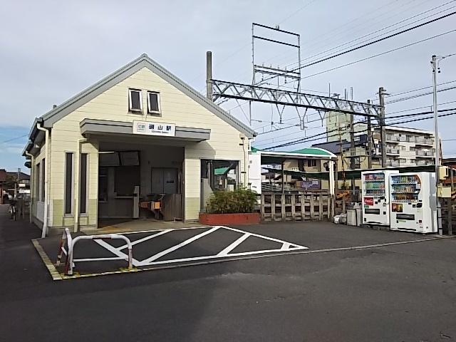 磯山駅(近鉄 名古屋線)