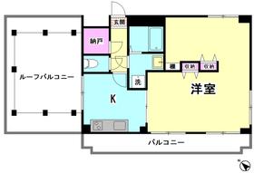 南行徳パークスクエア 501号室