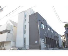 メゾン桜坂 302号室