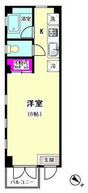 KEY RESIDENCE 203号室