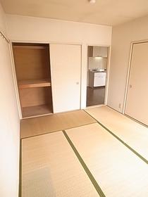 ※同物件別室の写真ですのでご参考までに。