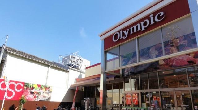Olympic白山店