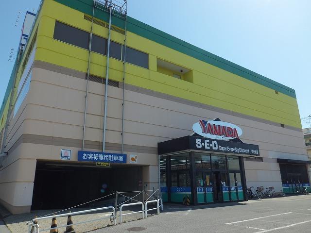 ヤマダ電機テックランド南行徳店