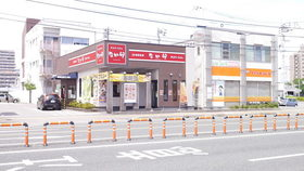 なか卯32号高知葛島店