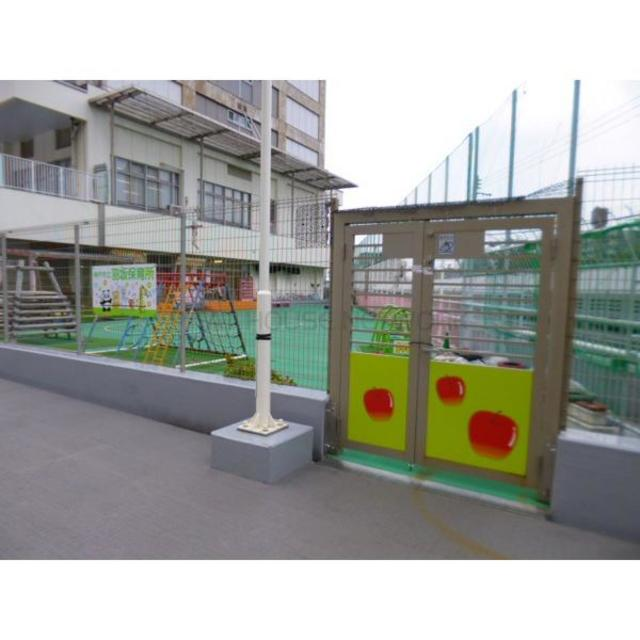 羽坂保育所