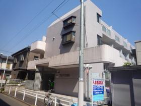 成増駅行きバス停すぐ!