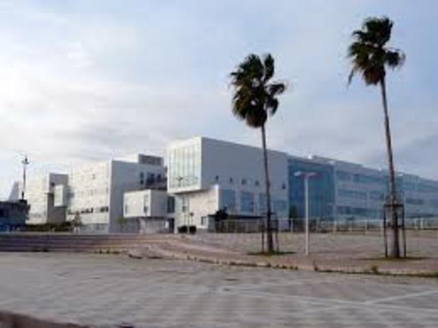 私立神戸国際大学