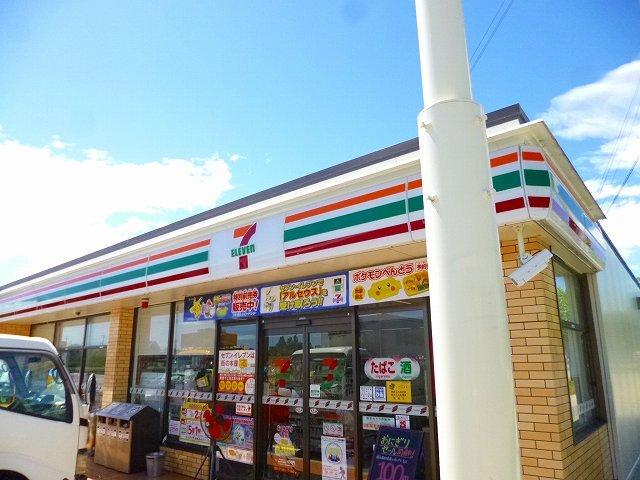 セブンイレブン池田古江町店