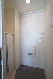 センチュリーハウス戸越 402号室