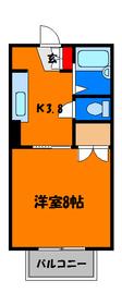 キッチンスペースが広くていい!!