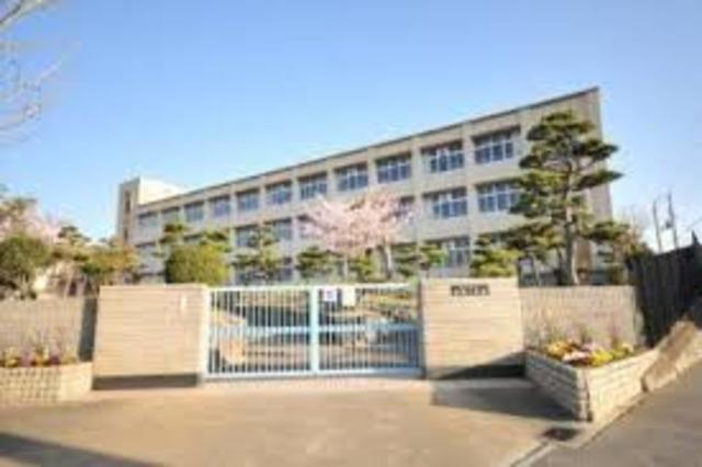 神戸市立岩岡小学校