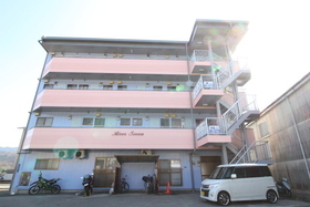 アパート/高知県高知市針木本町 Image