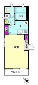 JSM大井 201号室
