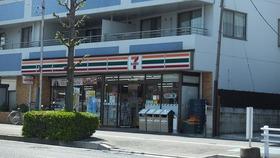 セブンイレブン堀江東店