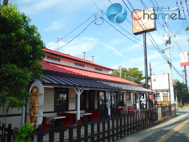 ハンバーグオニオン合川本店