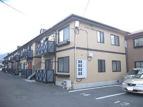 アパート/愛媛県新居浜市庄内町2丁目 Image