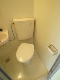 バス・トイレ同室タイプ