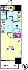 Welina court 505号室